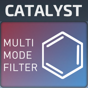 Catalyst Multimode Filter
