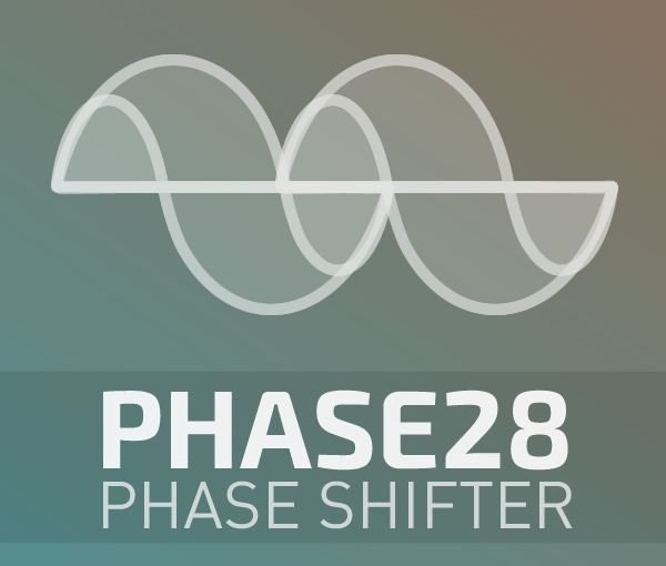 PHASE28 Phase Shifter