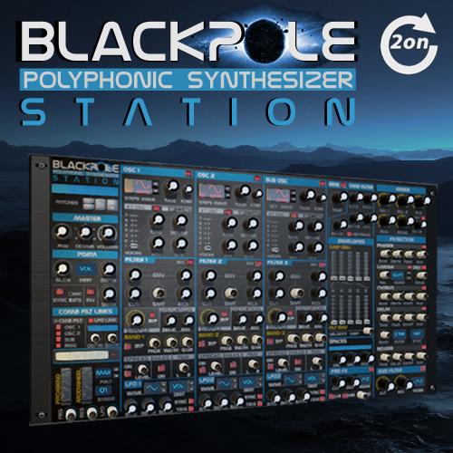 BlackpoleStation